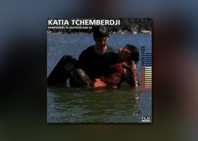 Katia Tchemberdji (Edition Filmmusik 02)