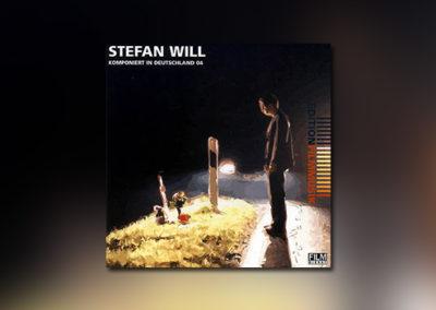 Stefan Will (Edition Filmmusik 04)