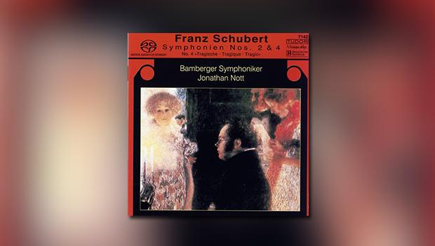 Schubert: Sinfonien 2 & 4
