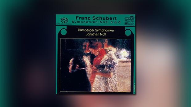 Schubert: Sinfonien 5 & 6
