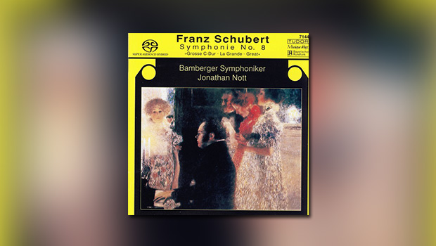 Schubert: Sinfonie 8 (Große C-Dur)