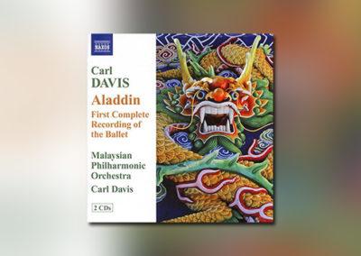 Davis: Aladdin