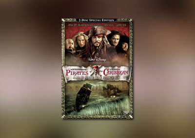 Pirates of the Caribbean – Am Ende der Welt (Special Edition)