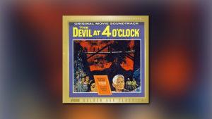 The Devil at 4 o'clock • The Victors