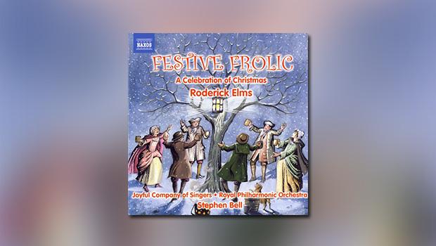 Festive Frolic: A Christmas Celebration
