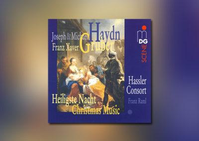 Heiligste Nacht – Christmas Music