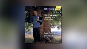Mahler: Sinfonie Nr. 1 (inkl. Blumine)