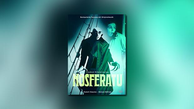 Nosferatu – Eine Symphonie des Grauens