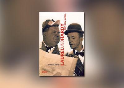 Laurel und Hardy auf dem Atoll