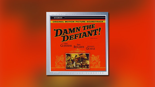 Damn the Defiant! • Behold a Pale Horse