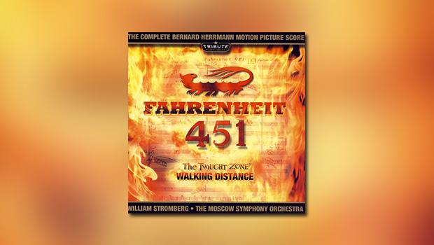 Fahrenheit 451 • Walking Distance