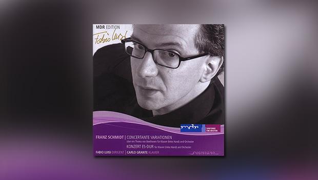 Schmidt: Concertante Variationen • Klavierkonzert