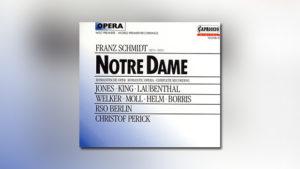 Schmidt: Notre Dame