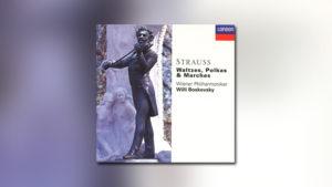 Strauß: Waltzes, Polkas & Marches
