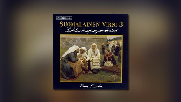 Suomalainen Virsi 3 (Finnische Hymnen 3)