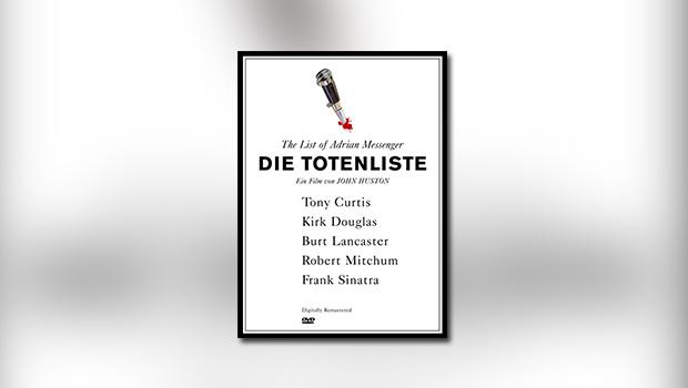 Die Totenliste