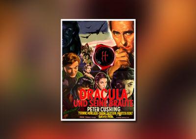Koch Media Hammer Edition 01: Dracula und seine Bräute