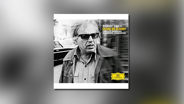 Ligeti: Clear or Cloudy