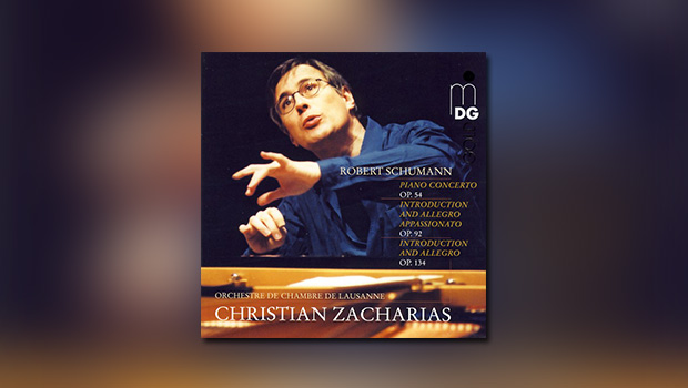 Schumann: Klavierkonzert op. 54