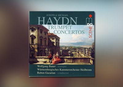 Haydn: Trompetenkonzerte