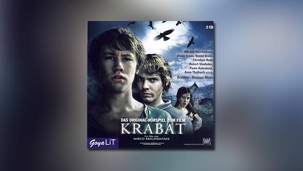 Krabat – Das Original-Hörspiel zum Film