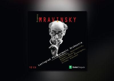 Evgeny Mravinsky
