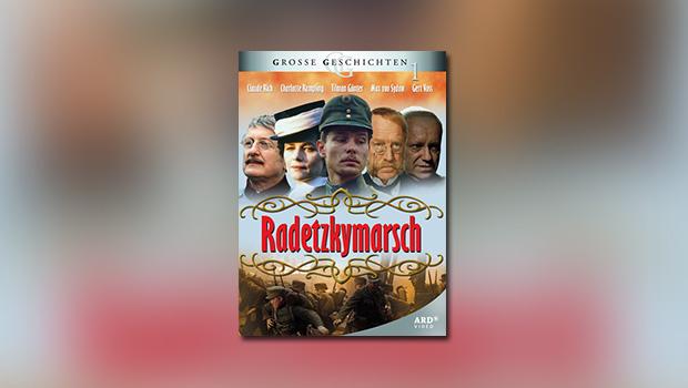 Radetzkymarsch (Corti)