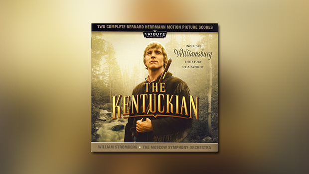 The Kentuckian • Williamsburg: The Story of a Patriot