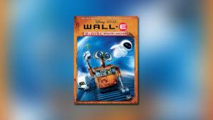Wall•E (DVD)
