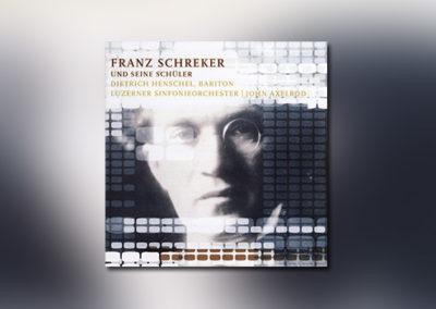 Franz Schreker und seine Schüler
