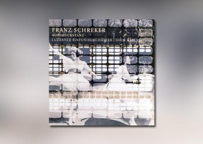 Franz Schreker: Ausdruckstanz