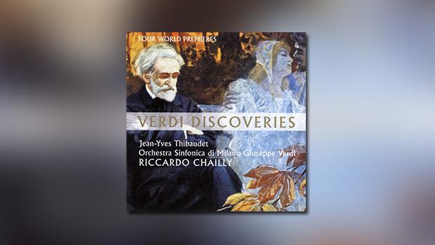 Verdi Discoveries