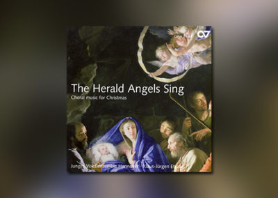 The Herald Angels Sing: Choral Music for Christmas