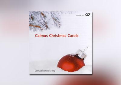 Calmus Christmas Carols