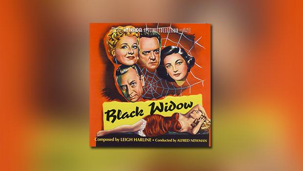 Good Morning, Miss Dove — Black Widow