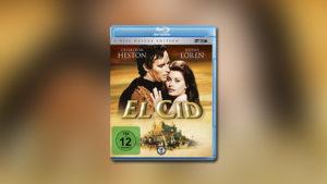 El Cid (Blu-ray)
