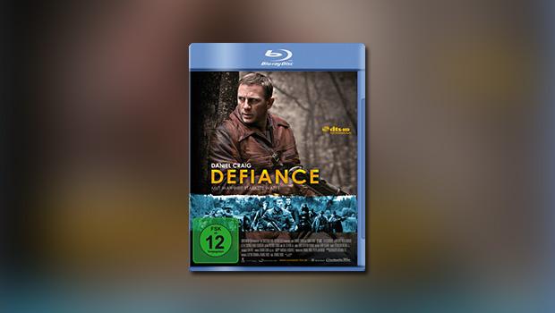 Defiance (Blu-ray)