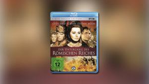Der Untergang des Römischen Reiches (Blu-ray)