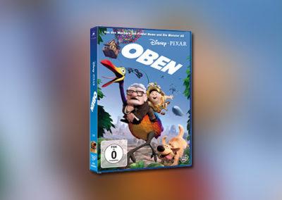 Up – Oben (DVD)