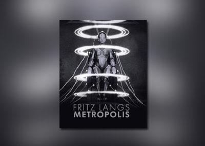 Fritz Langs Metropolis (ARTE Edition)