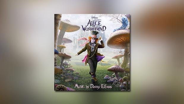 Alice im Wunderland 3D (2010)