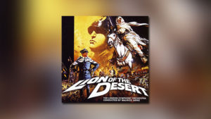 Lion of the Desert – The Message