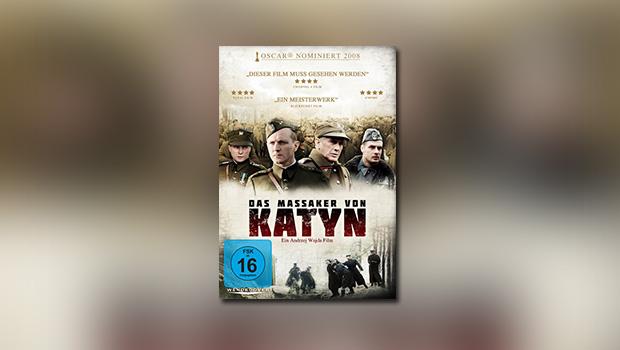 Das Massaker von Katyn (Blu-ray & DVD)