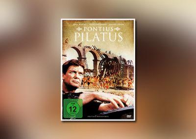 Pontius Pilatus – Der Statthalter des Grauens