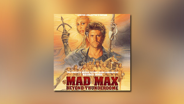 Mad Max — Beyond Thunderdome