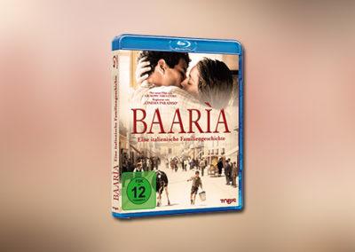 Baarìa (Blu-ray)