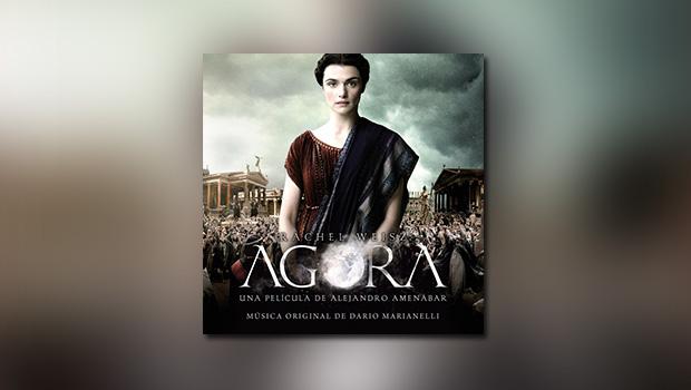 Agora (CD)