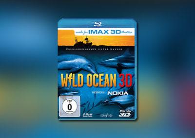Wild Ocean 3D (IMAX 3D)
