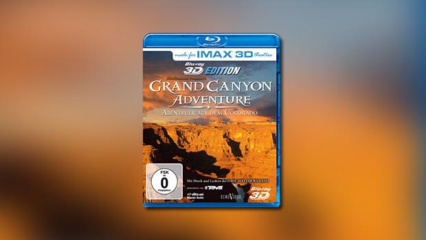 Grand Canyon Adventure: Abenteuer auf dem Colorado (IMAX 3D)