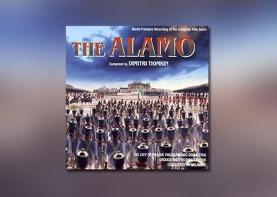 The Alamo (Prometheus-Neueinspielung)